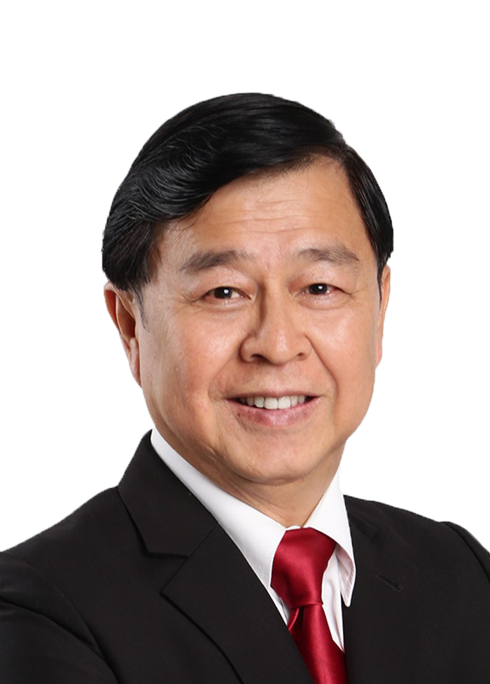 Dr Loh Kai Woh
