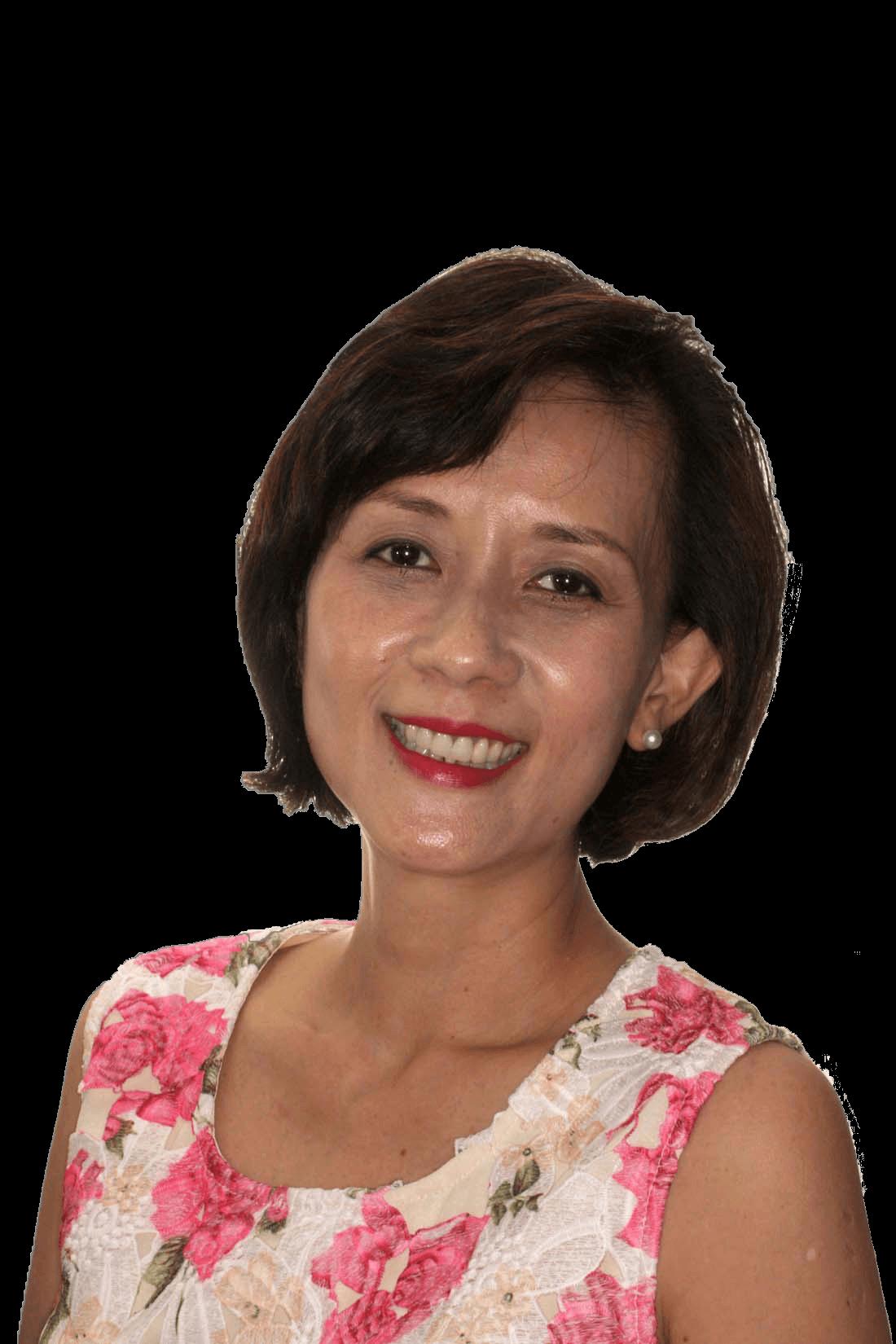 Dr Lynden Yap Shu Lan