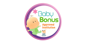 Baby Bonus Approved Institution