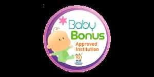 Baby Bonus Approved Institution